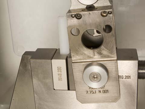 CEAST 9000 Series Hammer