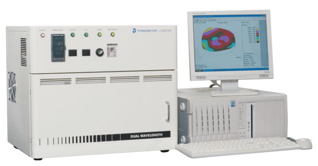 Системы измерения термического напряжения Toho FLX-2320-S